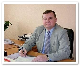 Шафран Мирослав Николаевич